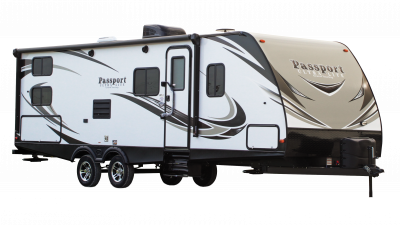 Passport Grand Touring RVs