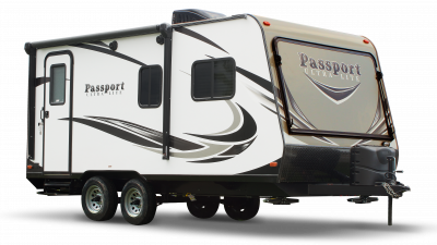 Passport Express RVs