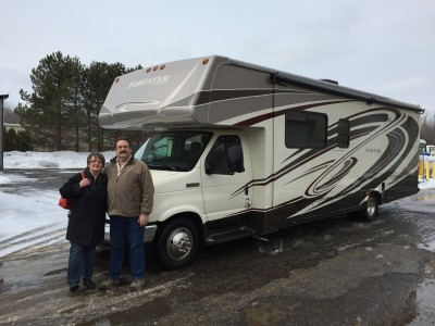 New 2018 Forest River Forester 2421ms 31125