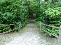 Cheboygan State Park