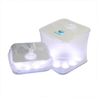 Oldshark Waterproof Solar Powered Lantern
