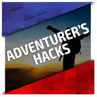 Adventurer\'s Hacks