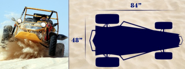 Dune Buggies Garages