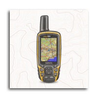 GPS Yellow