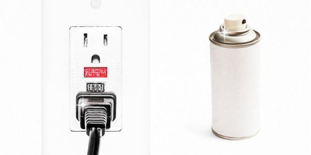 Spray Paint Outlets