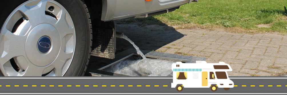 new RV owners sewage tips