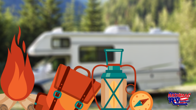 What To Pack When RVing