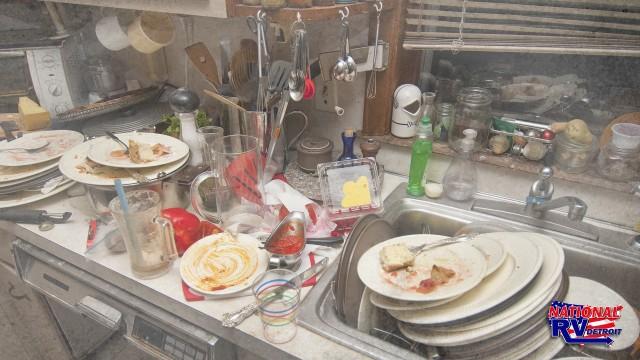 Kitchen supplies dirtykitchen feature