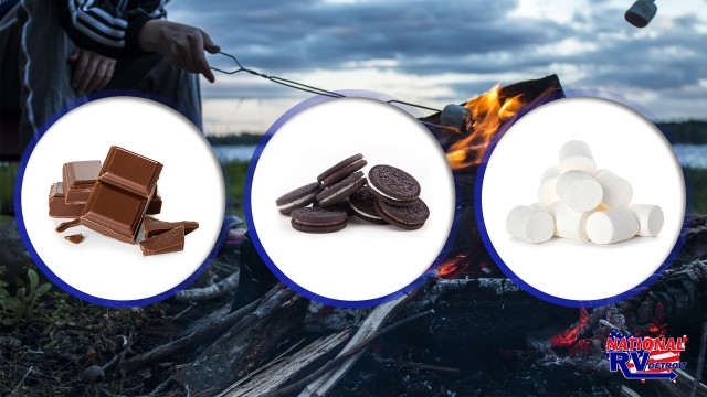 Smoreos ingredients