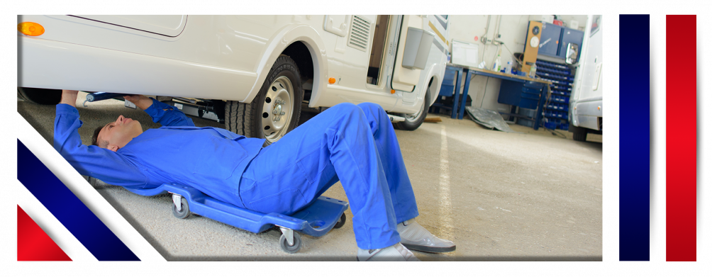 A dealership can offer repairs and much more