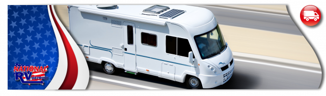 America the Beautiful RV Sales Event. Receive $250 towards delivery