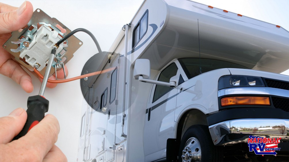 National Motorhome Wiring Diagrams on