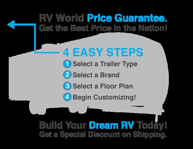RV World Custom Build Your RV