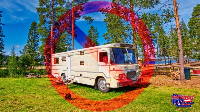 Protecting your rv from enviornmental damage