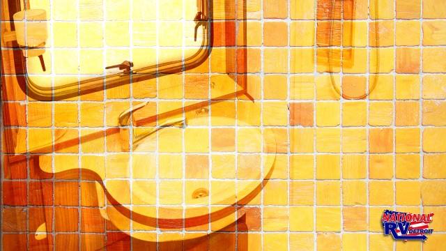 Easy organization for small bathrooms