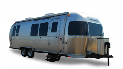 Airstream International Signature RVs