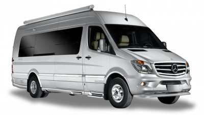 Airstream Interstate RVs