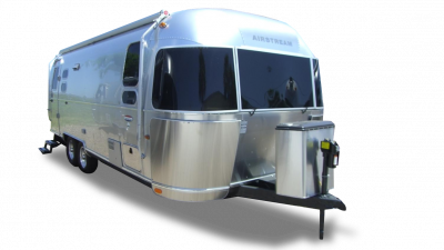 Airstream International Serenity RVs