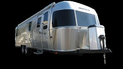 Airstream Classic RVs