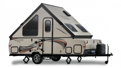 Rockwood Hard Side RVs