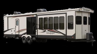 Sandpiper Destination RVs