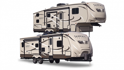 Sunset Trail Reserve RVs