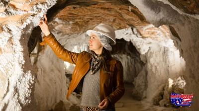Copper mine tours in michigan