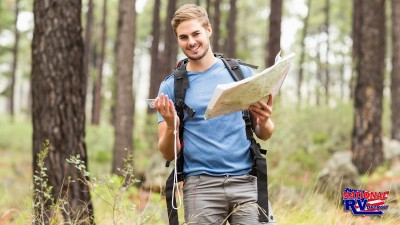 Reading maps and compasses