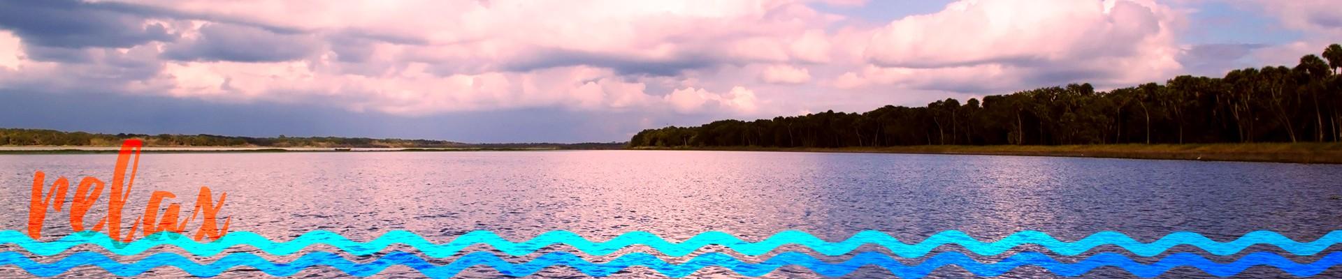 relax - Myakka River State Park