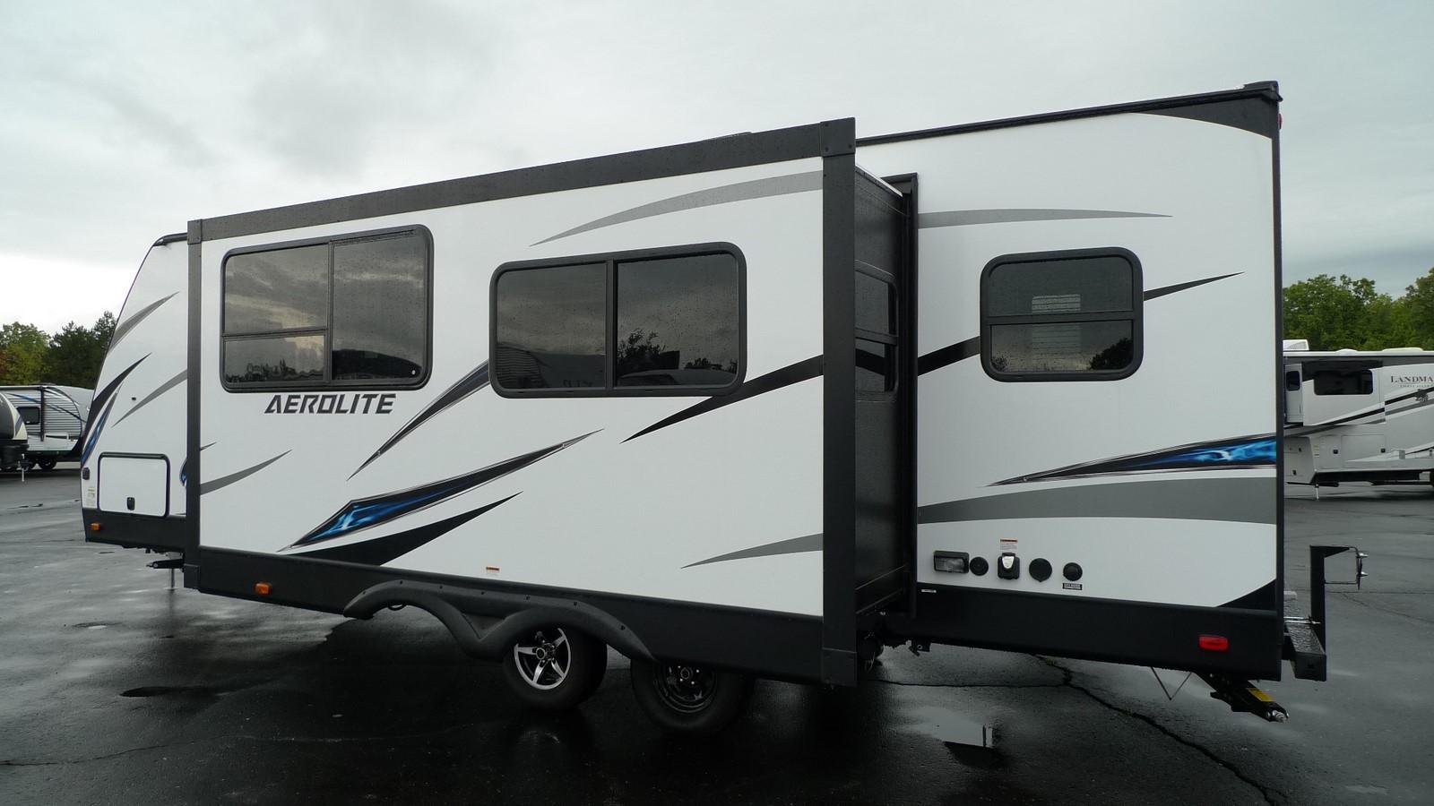 2520RKSL Aerolite 2017 Dutchmen RV Lightweight Camper Travel Trailer ...
