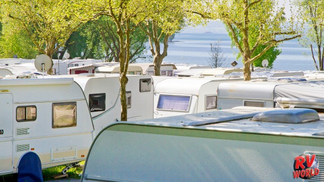 Tips for Transitioning to Full-Time RVing