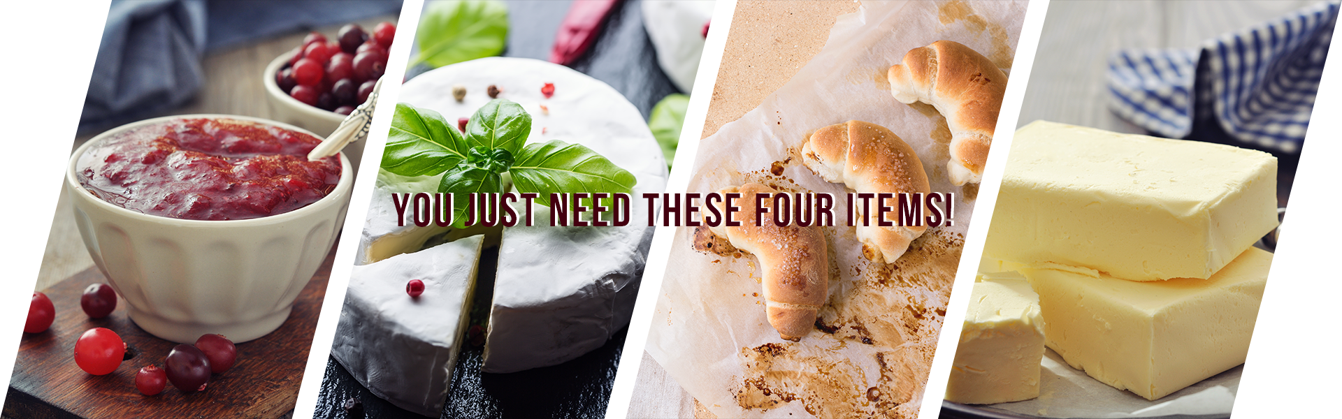 you-just-need-these-four-items-cranberry-sauce-brie-crescent-rolls-butter