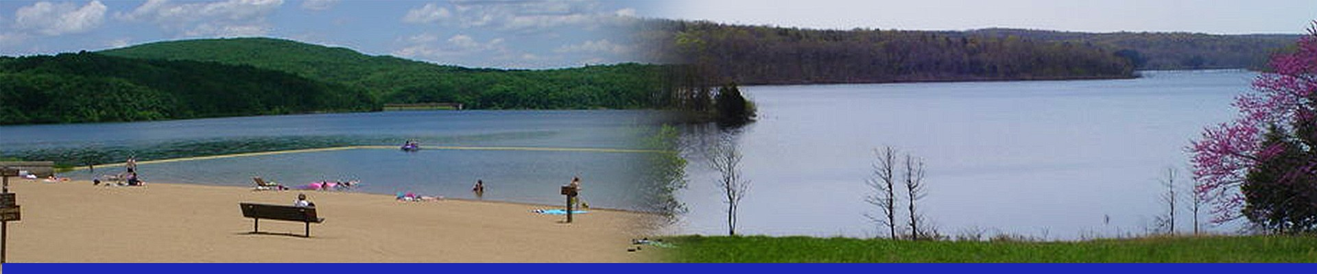 Enjoy your stay at Wild Boar Ridge Campground.