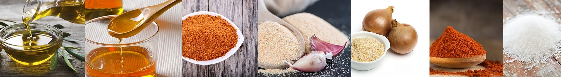 bbq seeds ingredients
