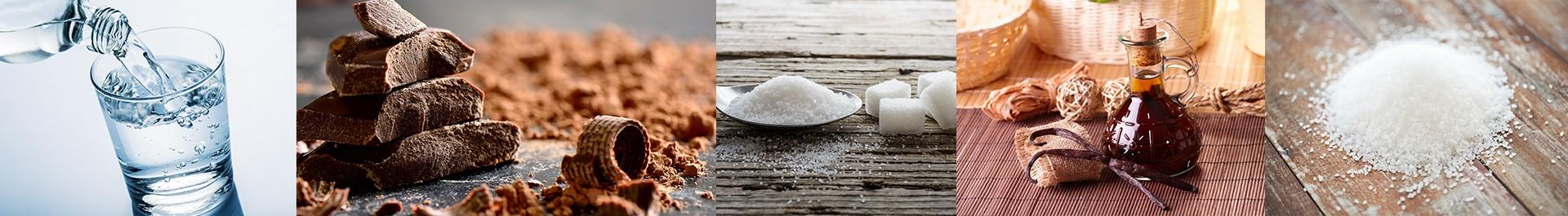 chocolate seeds ingredients