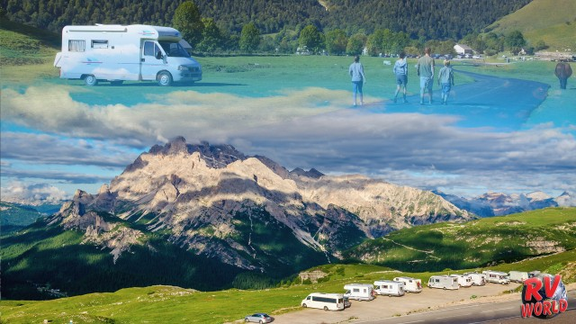 finding the right rv park