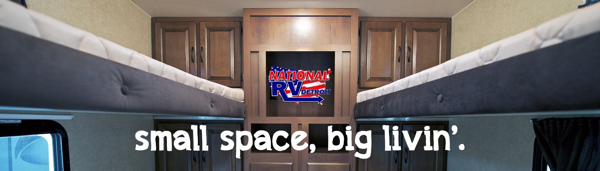 small space big livin