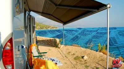 budgeting your rv vacation