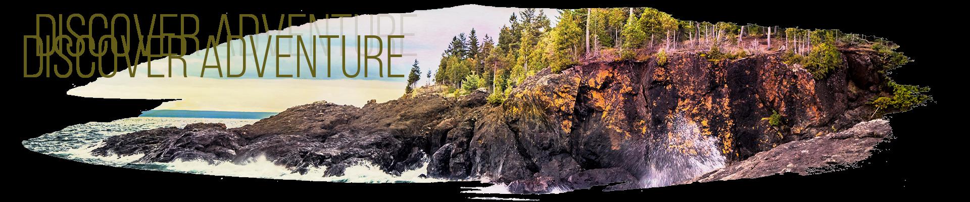 About Presque Isle Park - Discover Adventure