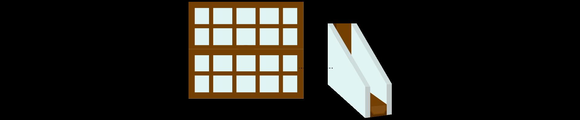 Double Pane Windows for RVs