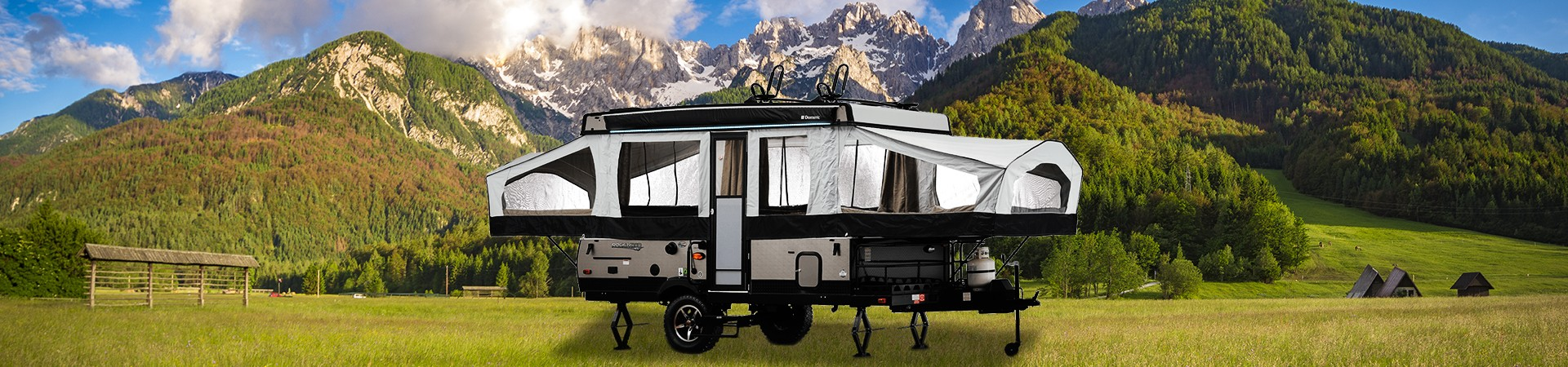 The Mountains Are Calling: The Best RVs For Mountain Life