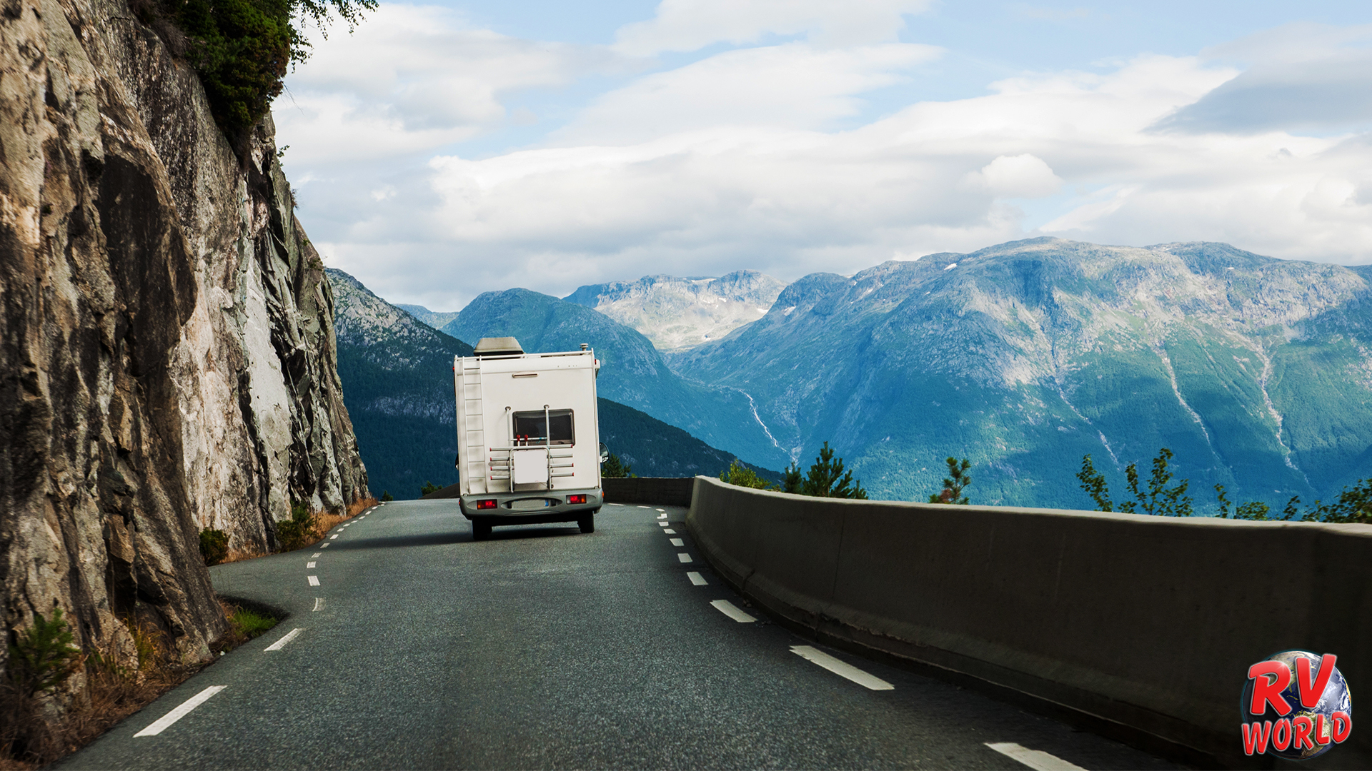 The Mountains Are Calling The Best Rvs For Mountain Life