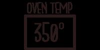 oven temp