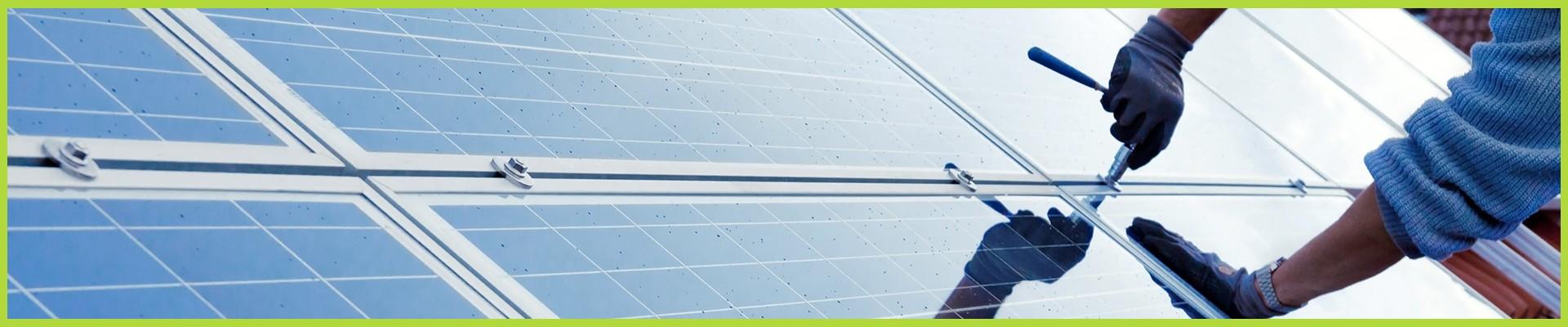 DIY RV Solar Panel Installation. RV World Blog