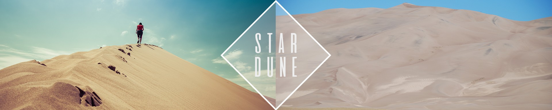 star dune