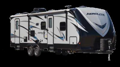 Aerolite Luxury Class RVs