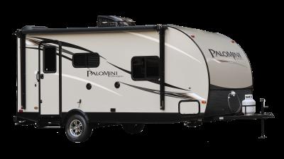 PaloMini RVs