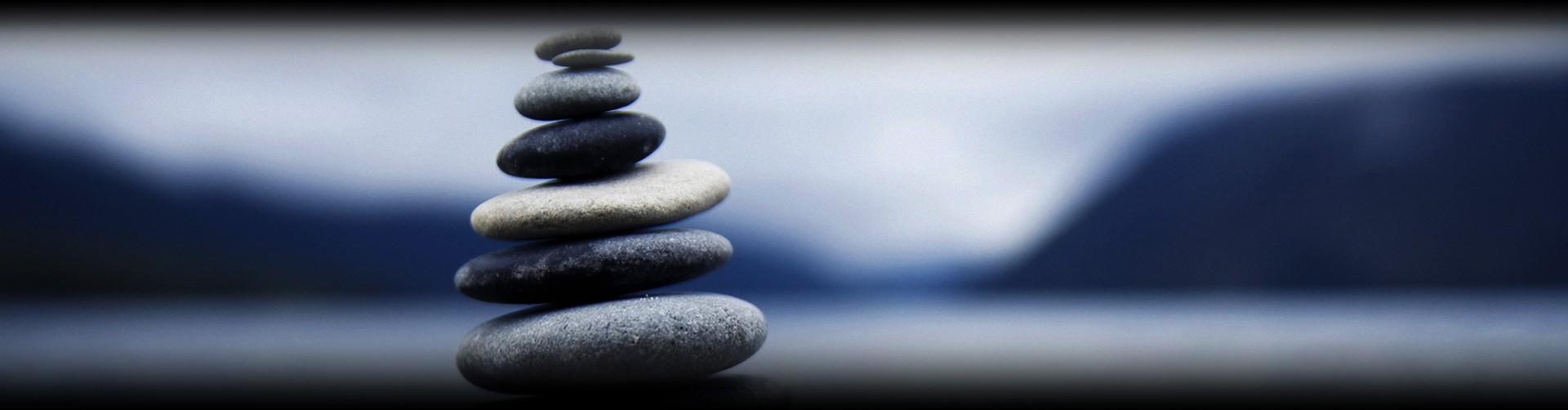 balanced stacking
