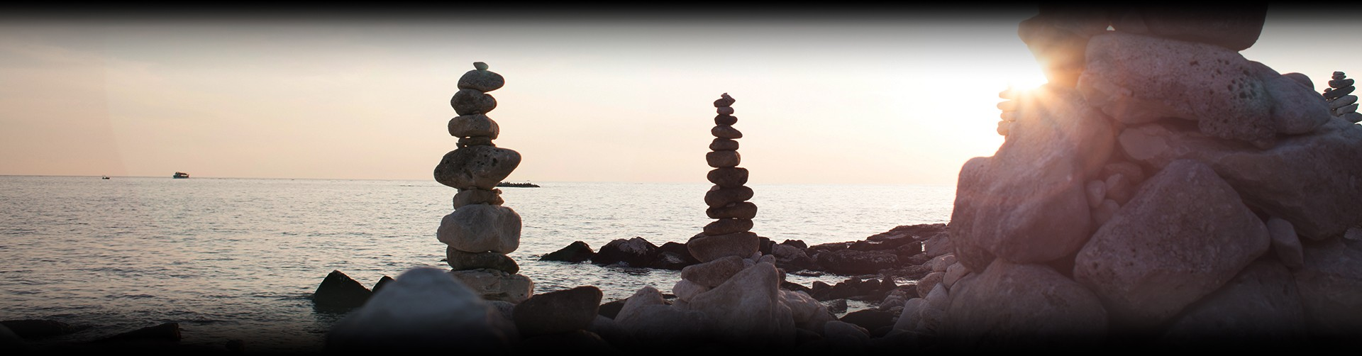 in defense of rock stacking