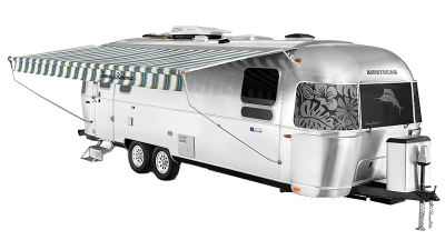 Airstream Tommy Bahama Interstate RVs